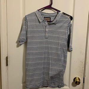 nyc hudson & barrow Shirts - Hudson & Barrow polo